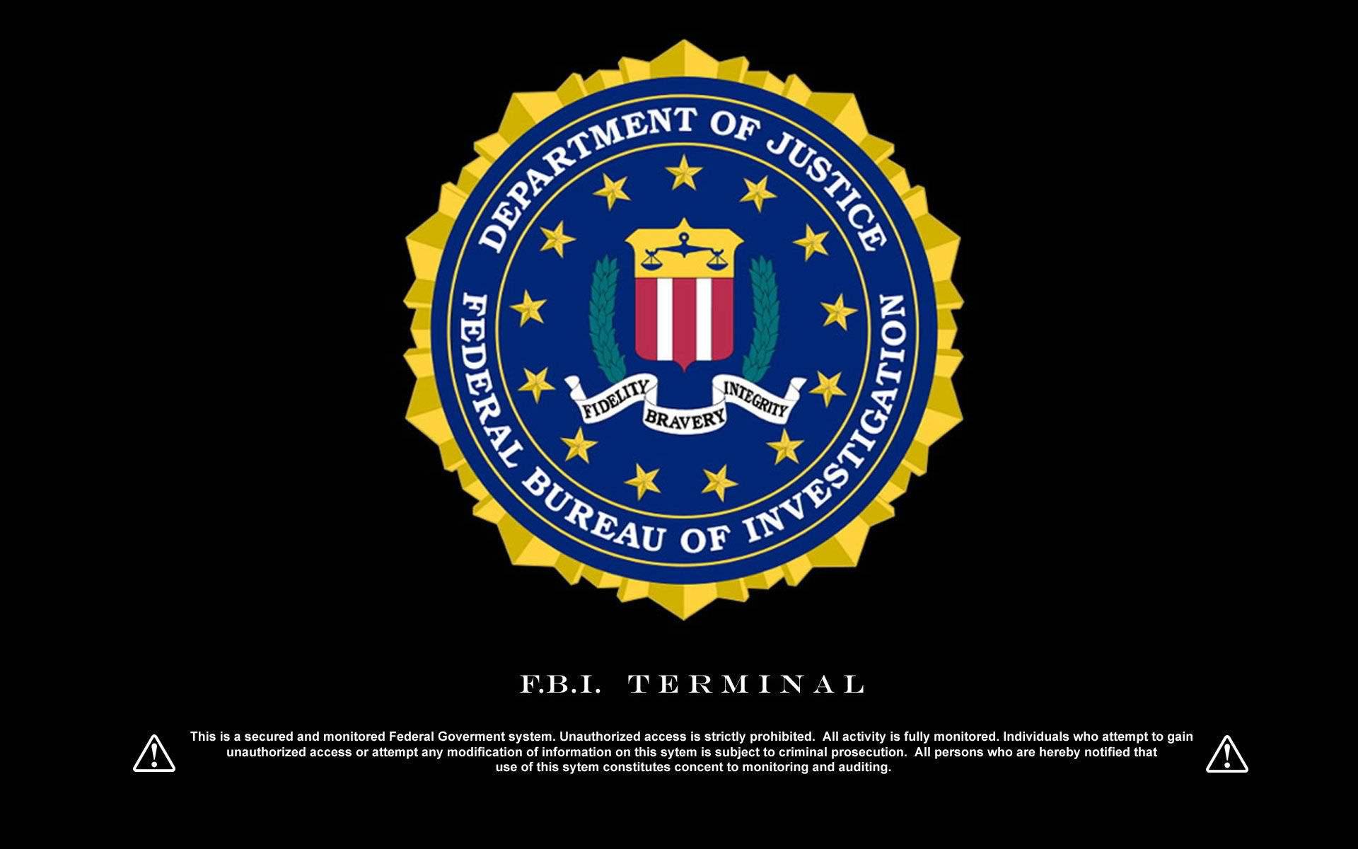 FBI looking at mugshot sites