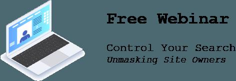 Mugshot Removal Webinar
